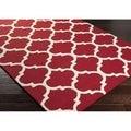 Artistic Weavers Hand-tufted Riso Moroccan Trellis Wool Area Rug (2'3 x 8')