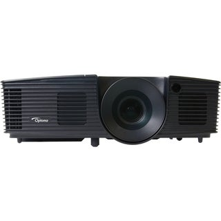 Optoma X316 3D Ready DLP Projector - 720p - HDTV - 4:3