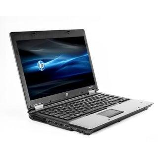 HP EliteBook 6455B AMD Ph2X2-2.8GHz 250GB 14.1-inch Laptop Computer
