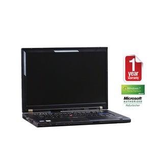 Lenovo ThinkPad T61 Intel Core2Duo 2.0GHz 80GB 14.1-inch Laptop