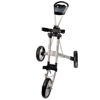 Orlimar Pro Series Caddie 3000 Golf Push/ Pull Cart