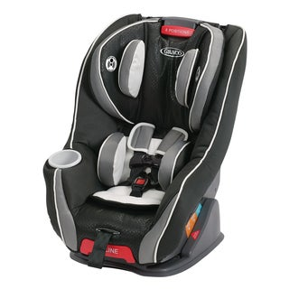 Graco Size4Me 65 Convertible Car Seat in Harris