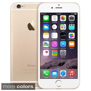 Apple iPhone 6 16GB 4G LTE Unlocked GSM Cell Phone w/ iOS8