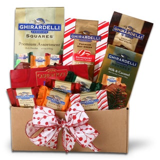 Alder Creek Classic Holiday Gift Box