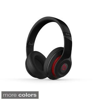 Beats Studio Over-Ear Black Headphones