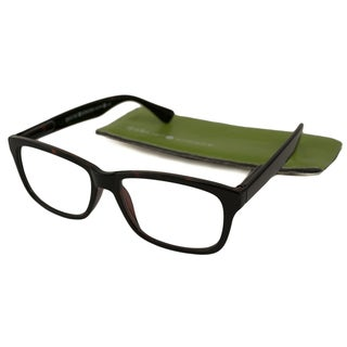 Gabriel + Simone Men's/ Unisex Jules Rectangular Reading Glasses