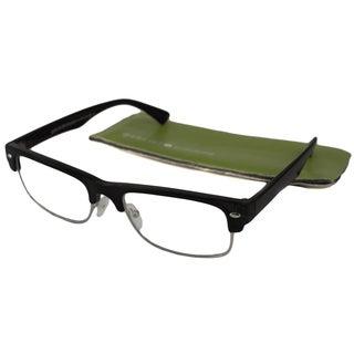 Gabriel + Simone Men's/ Unisex Phillipe Rectangular Reading Glasses