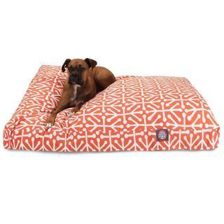 Majestic Pet Aruba Indoor/Outdoor Rectangle Pet Bed
