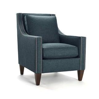 Pryce Chair Peacock