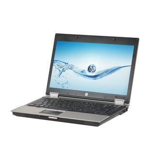 HP EliteBook 8440P Intel Core i5 2.4GHz 14-inch DVD/CD-RW Windows 7 Pro Laptop Computer (Refurbished)