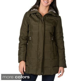 Nuage Women's Melbourne Down Coat