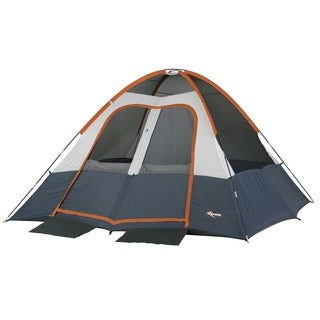 Wenzel Salmon River 12x10x72 2-room Dome Tent