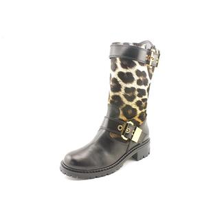 Giuseppe Zanotti Women's 'I37059' Leather Boots