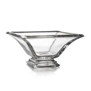 Fitz and Floyd Prince Crystal Bowl