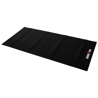 IRONMAN Waterproof, Floor Protection, Noise Reduction Exercise Equipment Mat