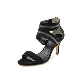 Pour La Victoire Women's 'Belz' Kid Suede Sandals