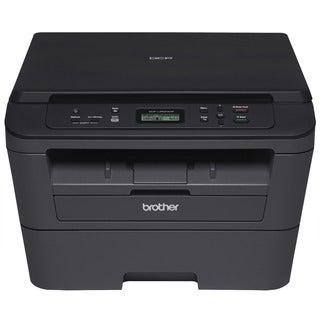 Brother DCP-L2520DW Laser Multifunction Printer - Monochrome - Plain