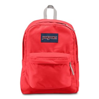 JanSport Multi Crush Super Break School Backpack