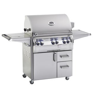 "Fire Magic ECHELON DIAMOND E660s ""A"" Series Portable Stainless Steel Gas Grill"