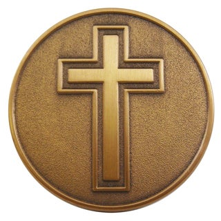 Proud to be a Christian Cross Commemorative Coin
