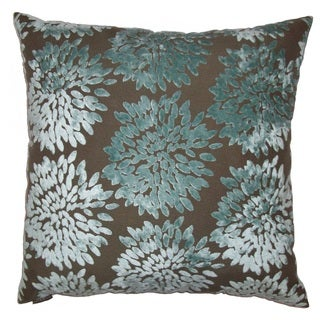 Tuscany Feather Filled Throw Pillow