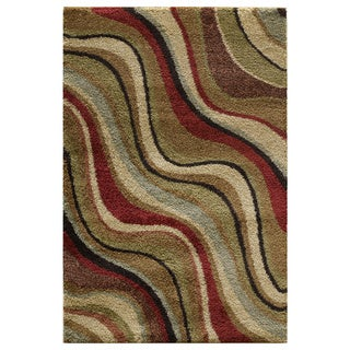 Christopher Knight Home Charlestown Delta Multi Area Rug (5' x 7'6)