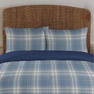 Nautica Grovedale Cotton 3-piece Comforter Set