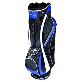 Affinity CRZ 9.5 Golf Cart Bag
