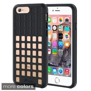 rooCASE Slim Fit Quadric TPU Case Protective Cover for iPhone 6 Plus 5.5-inch