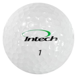 Intech Beta Ti AccuFeel Golf Balls White 16 Pack