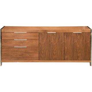 Walnut 'Kenneth' Sideboard Table