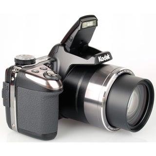 Kodak PIXPRO AZ251 16MP Silver Digital Camera