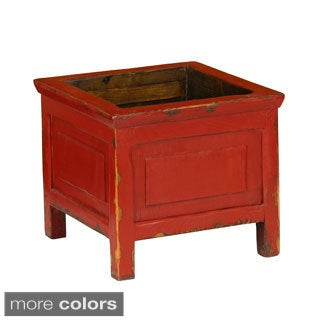 Dauphin Distressed Planter