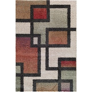 Christopher Knight Home Tacoma Hybrid Brigham Pearl Area Rug (7'10 x 9'10)