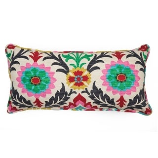 Santa Maria Decorative Throw Pillow