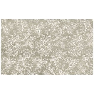 Waverly Art House by Nourison Stone Accent Rug (2'3 x 3'9)