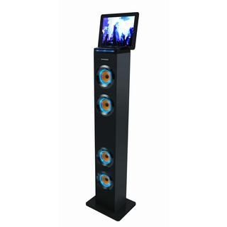 AR+Sound Bluetooth Tower Speaker System