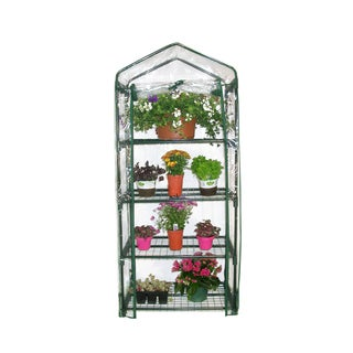 Mini 4-tier Greenhouse