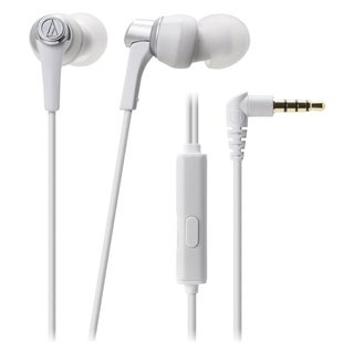 Audio-Technica SonicPro In-Ear Headphones with In-line Mic & Control