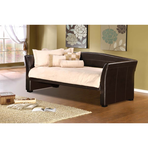 Montgomery Daybed Overstock Shopping Great Deals On Hillsdale Beds