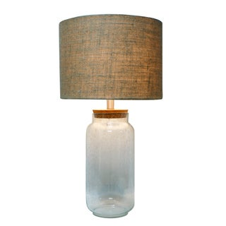 Somette Clearly Table Lamp