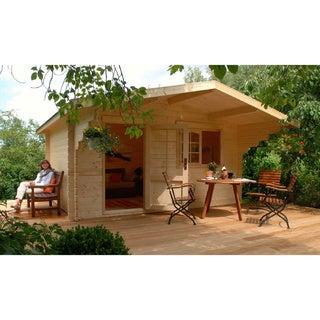 Lillevilla Escape Kit Cabin
