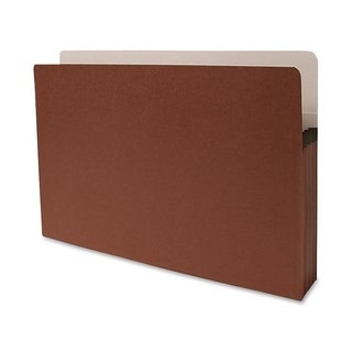 Sparco Accordion Expanding File Pockets (Box of 25)