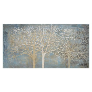 Chelsea Chase Unknown Meadow Canvas Artwork