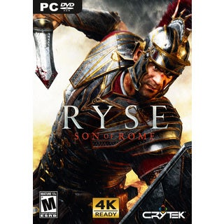 PC - Ryse: Son of Rome
