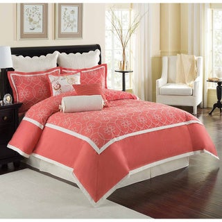 Colonial Williamsburg Ariana 4-piece Comforter Set
