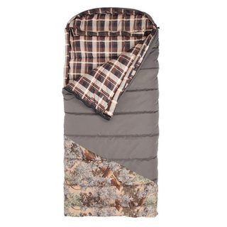 King's Camo Hunter Series 0-degree F Sleeping Bag