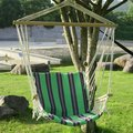 Adeco 2-person Hammock Chair