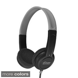 MEElectronics KidJamz Kids Safe Volume-Limiting Headphones