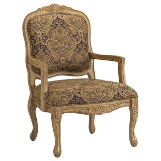 Bella French Provincial Accent Chair